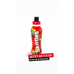 M&M`s Drinks versch. Sorten je 350ml